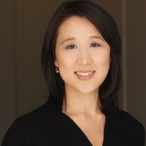 Dr. Doris Chang headshot