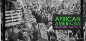 african american history month 2019